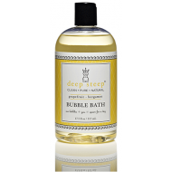 Grapefruit Bergamot Bubble Bath