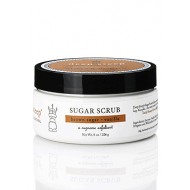 Brown Sugar Vanilla Sugar Scrub