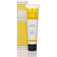 Grapefruit Bergamot Hand Cream