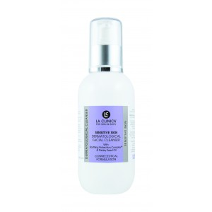 Dermatological Facial Cleanser