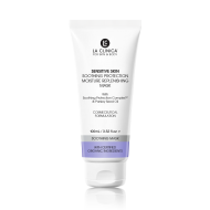 Soothing Protection Moisture Replenishing Mask