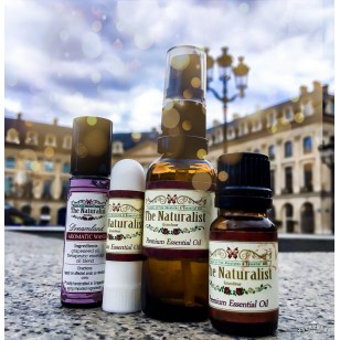 Dreamland Aromatic Travel Kit