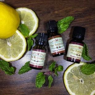 Immunity Booster Aromatherapy Kit
