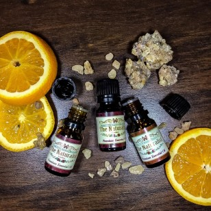 Meditation Aromatherapy Kit