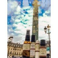Perk Me Up Aromatic Travel Kit