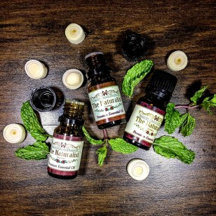 Revitalise Aromatherapy Kit