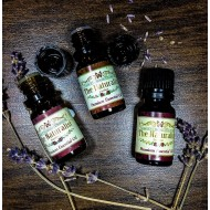 Sweet Dreams Aromatherapy Kit