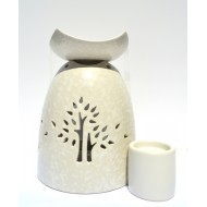 Tradition Tealight Candle Burner (Big)