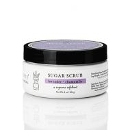 Lavender Chamomile Sugar Scrub