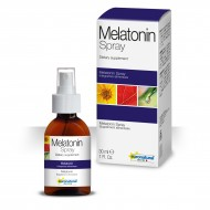 Euronatural Melatonin Spray