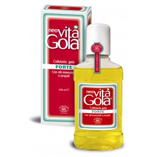 Neo VitaGola Throat Wash