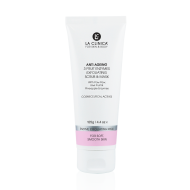 2 in 1 Fruit Enzyme Exfoliating Scrub & Mask